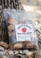 Chigger Creek Apple Chunks