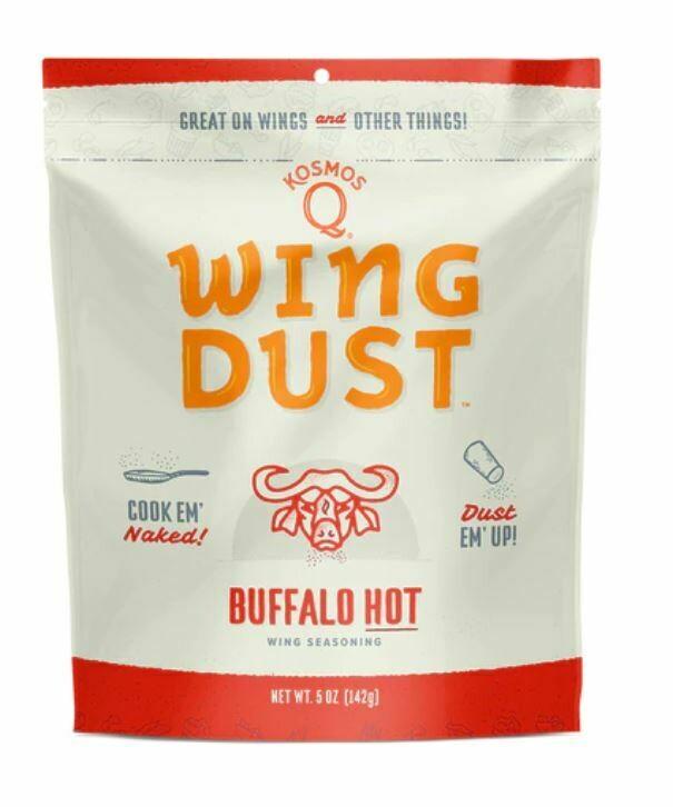 Kosmo Buffalo Wing Dust