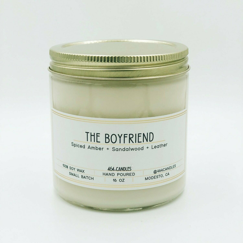 464 The Boyfriend 8oz