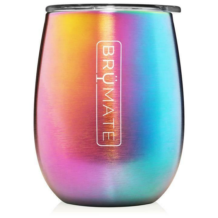 BM Uncork'd Rainbow Titanium