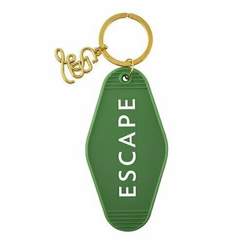 Keychain Escape