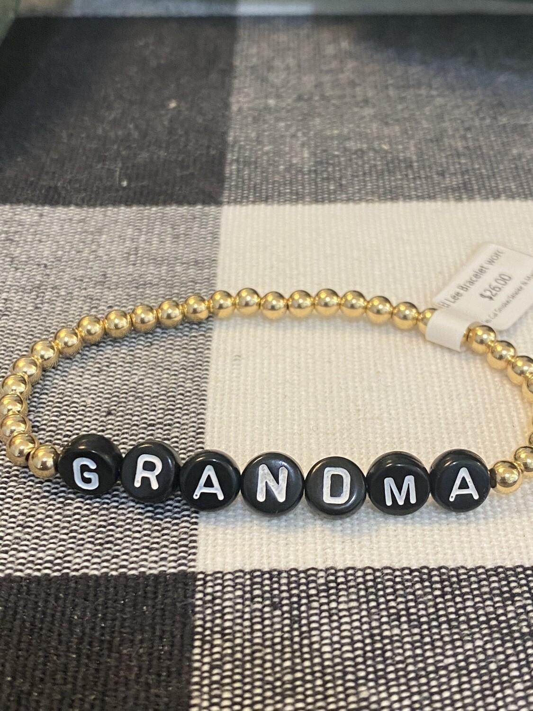 Bracelet El Lee Grandma