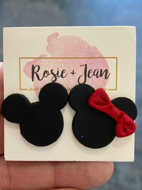 R&J Mickey & Minnie
