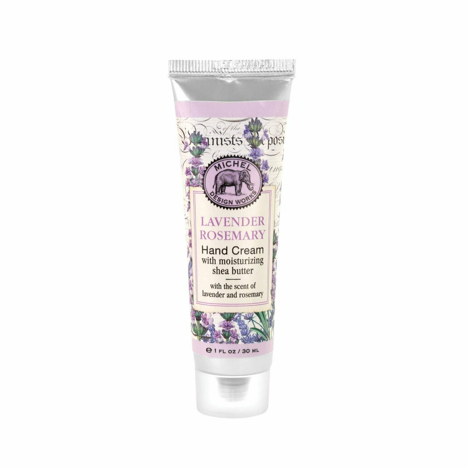 Lotion Lavender Rosemary 1 oz