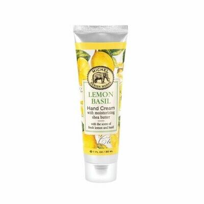 Lotion Lemon Basil 1 oz.