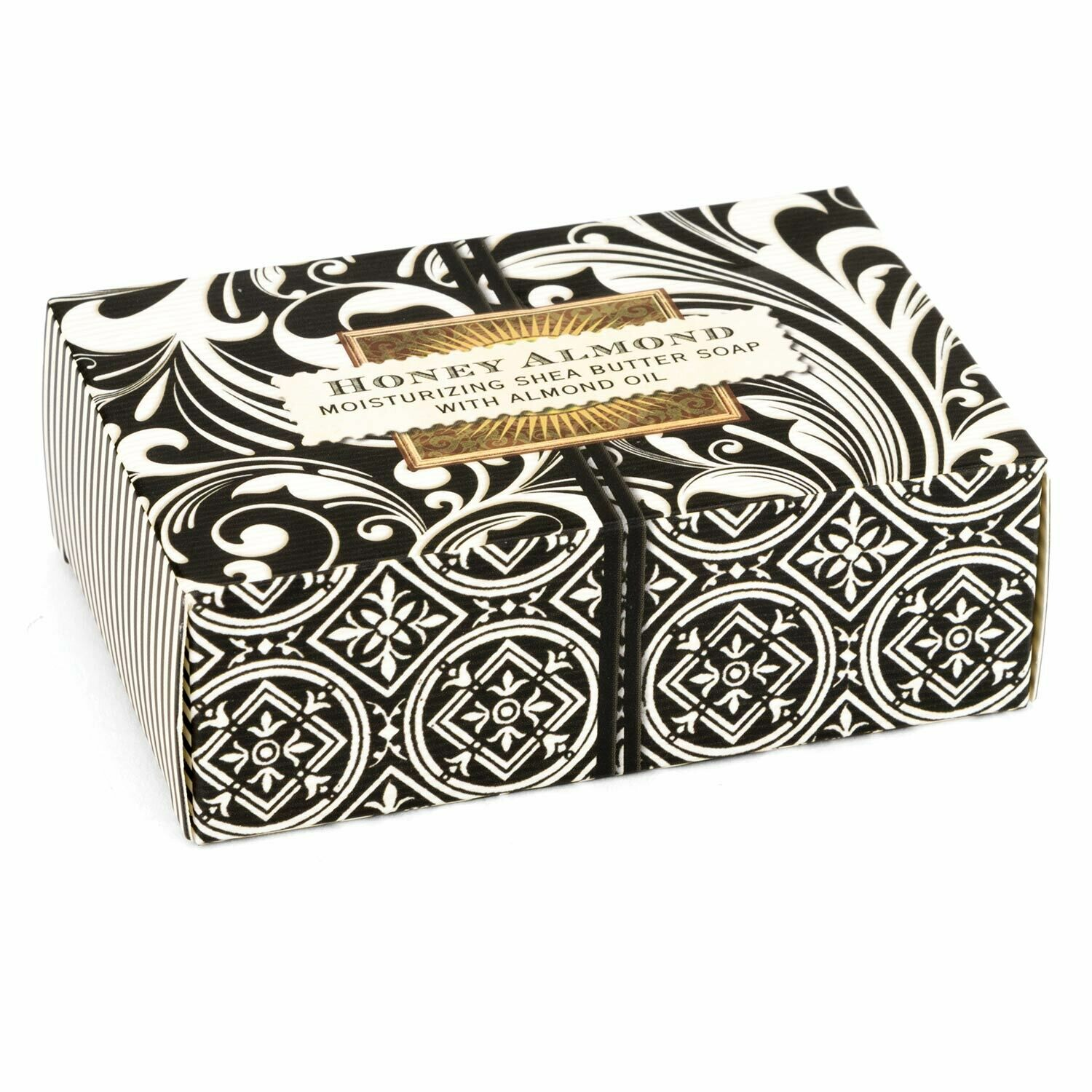 Soap Boxed Honey Almond