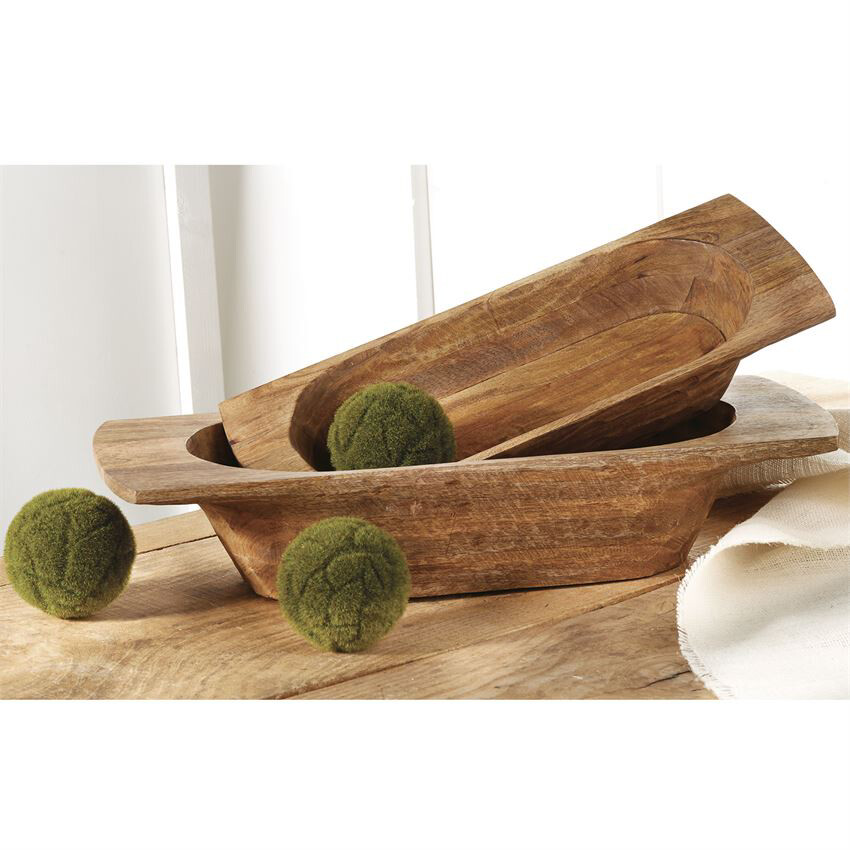 Dough Bowl (S/2)