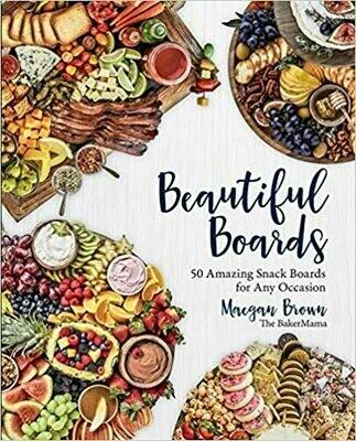 Book Beautiful Boards