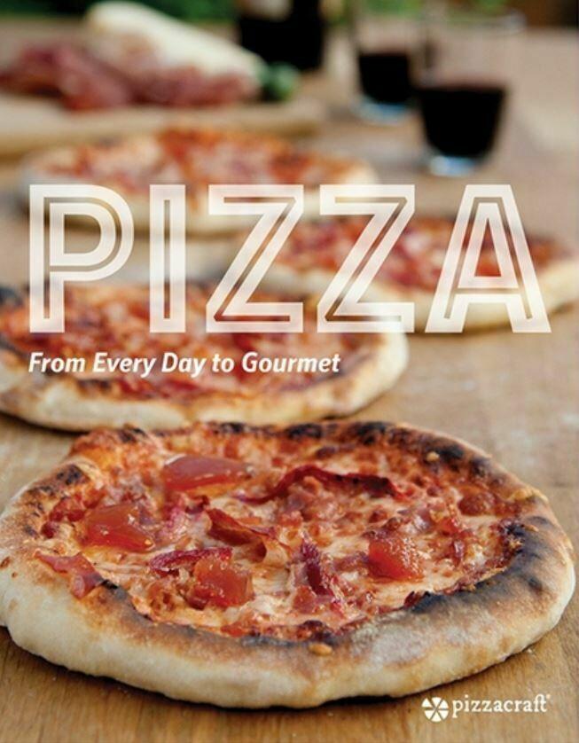 Book Pizza
