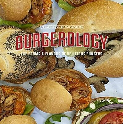Book Burgerology