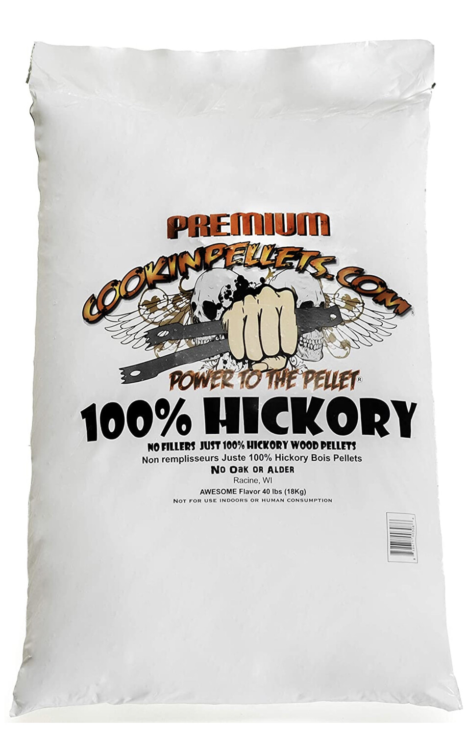 CookinPellets 100% Hickory