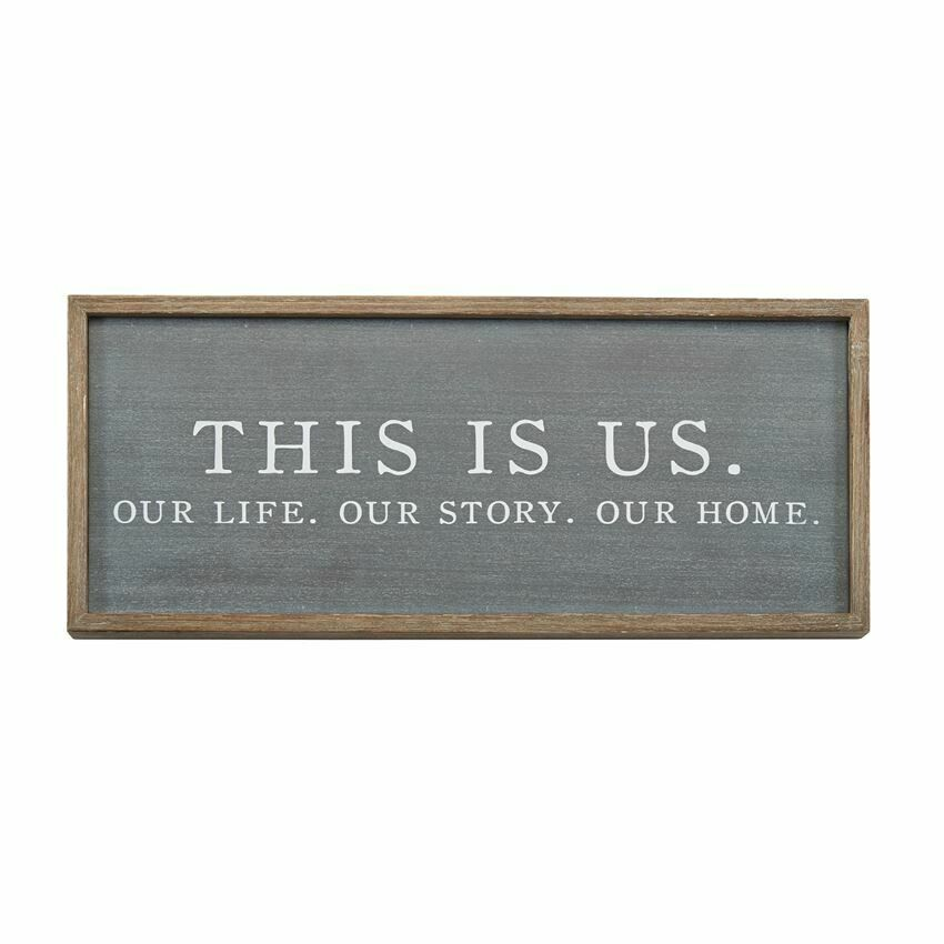 Sign This Is Us