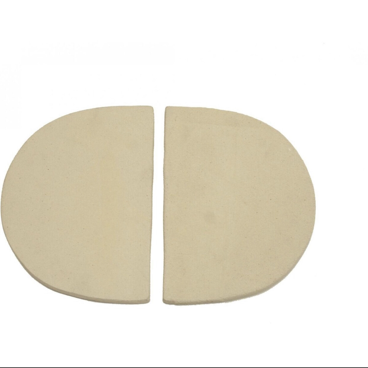 Primo Heat Deflector Plate for Oval LG