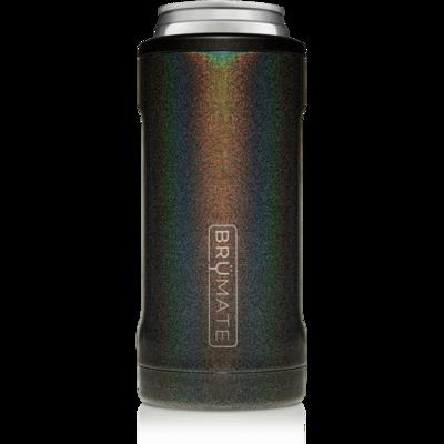 BM Hopsulator Slim Glitter Charcoal