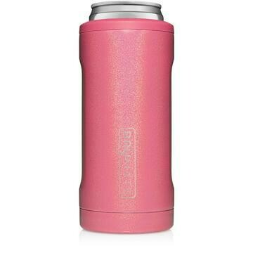 BM Hopsulator Slim Glitter Pink