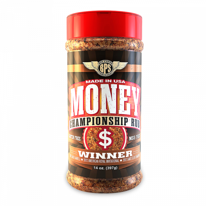 Sweet Money BBQ