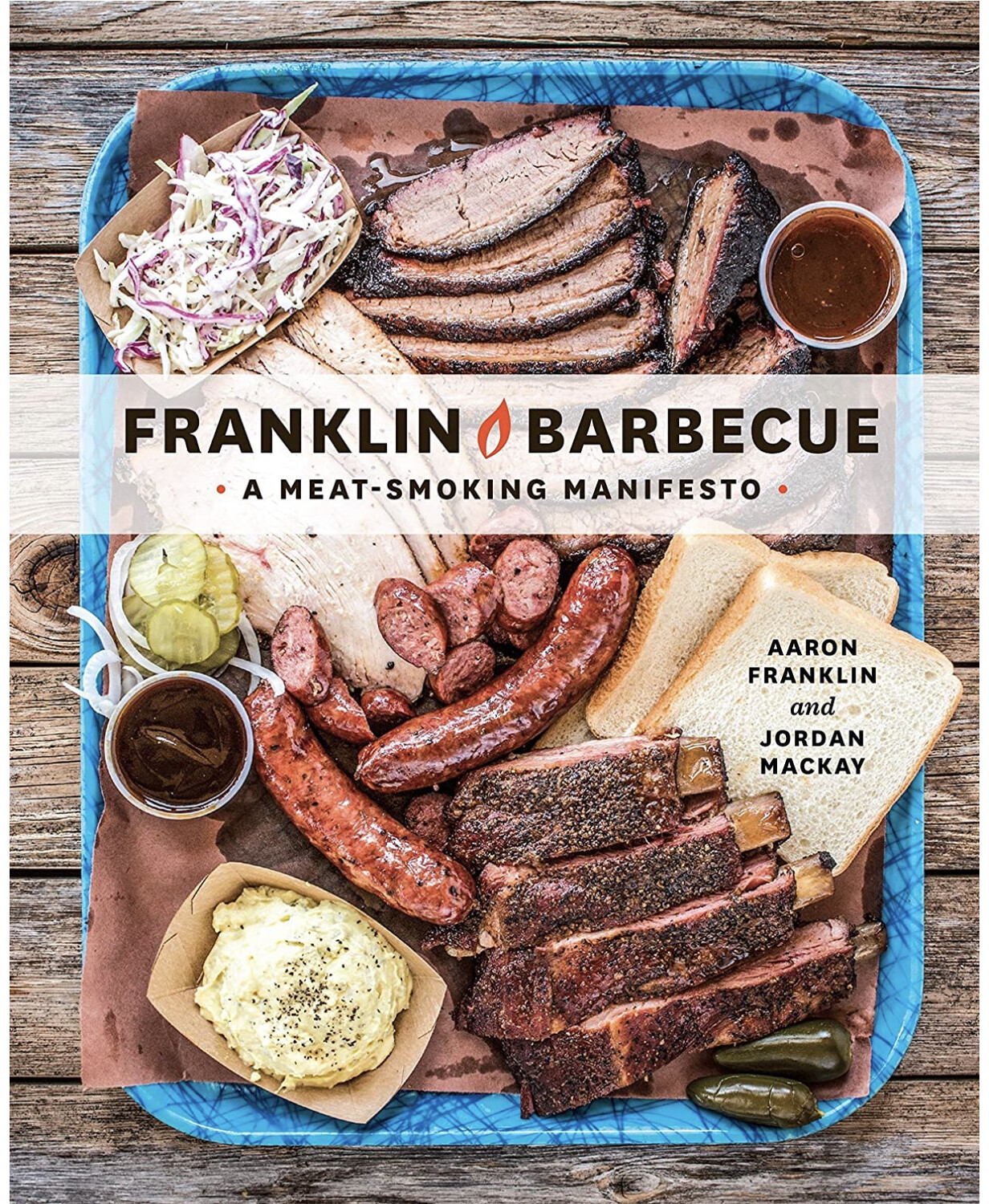 Book Franklin Barbecue