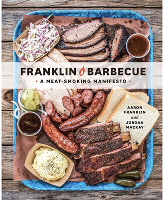 Franklin Barbecue Book