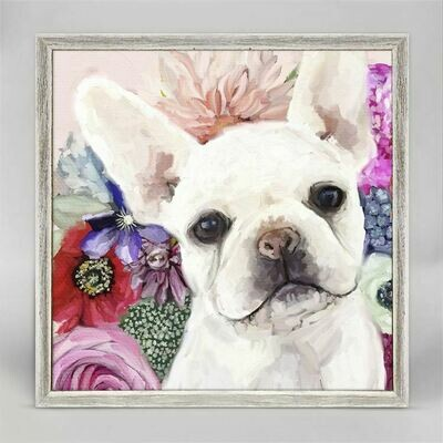 Sign Frenchie Pup