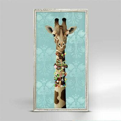 Sign Giraffe