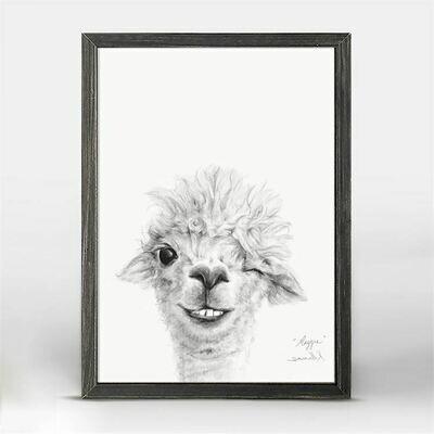 Sign Llama