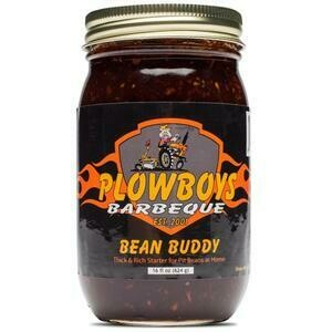 Plowboys Bean Buddy