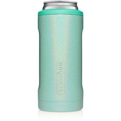 BM Hopsulator Slim Glitter Aqua