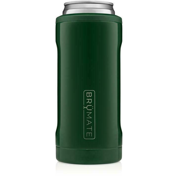 BM Hopsulator Slim Emerald Green