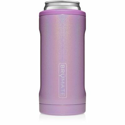 BM Hopsulator Slim Glitter Violet