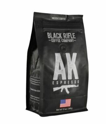 BRC AK47 Espresso Bean
