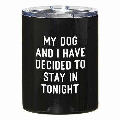 Tumbler My Dog