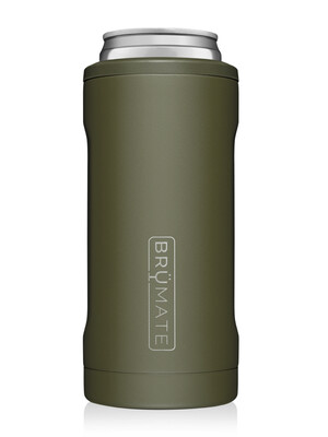 BM Hopsulator Slim OD Green