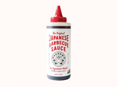 Japanese BBQ Sauce