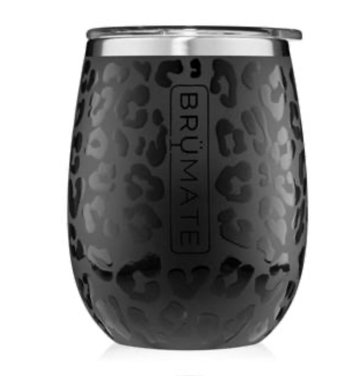 BM Uncork'd Wine Tmblr Onyx