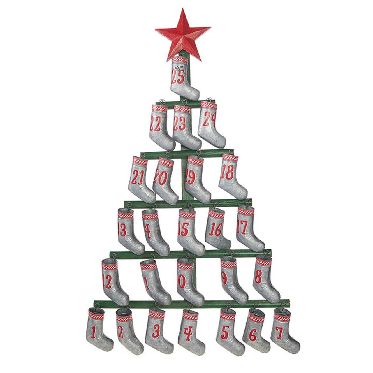 "Advent Calendar Tree 37"""