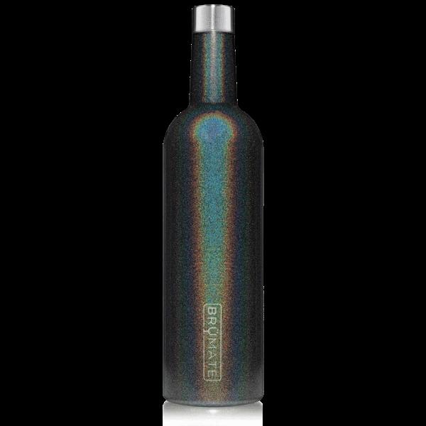 BM Winesulator Glitter Charcoal