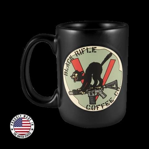 BRC Mug Squadron Mug