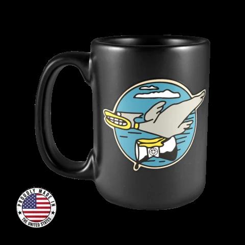 BRC Mug WW2 Pelican