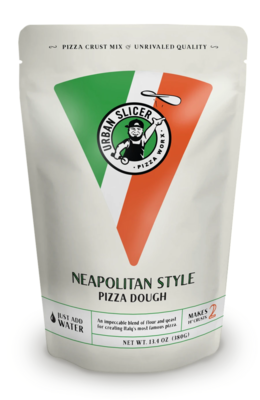 Dough Pizza Mix Neapolitan