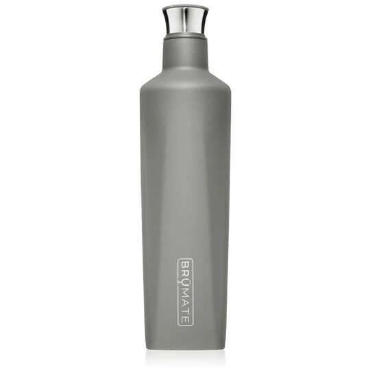 BM Fifth Canteen - Matte Gray
