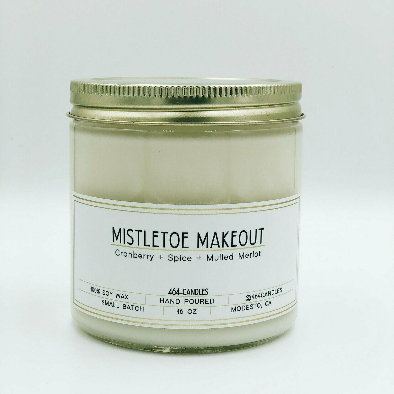 464 Mistletoe Makeout 16oz