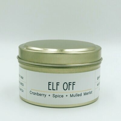 464 Elf Off 6oz tin
