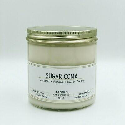 464 Sugar Coma 16oz