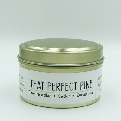 464 That Perf Pine 6oz tin