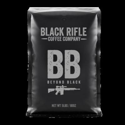 BRC Bean Beyond Black 5lb
