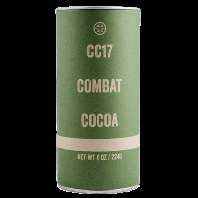 BRC Cocoa Combat