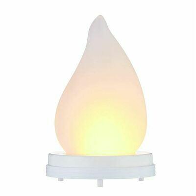 Flame Bulb 6