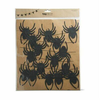 Garland Itsy Bitsy Spider