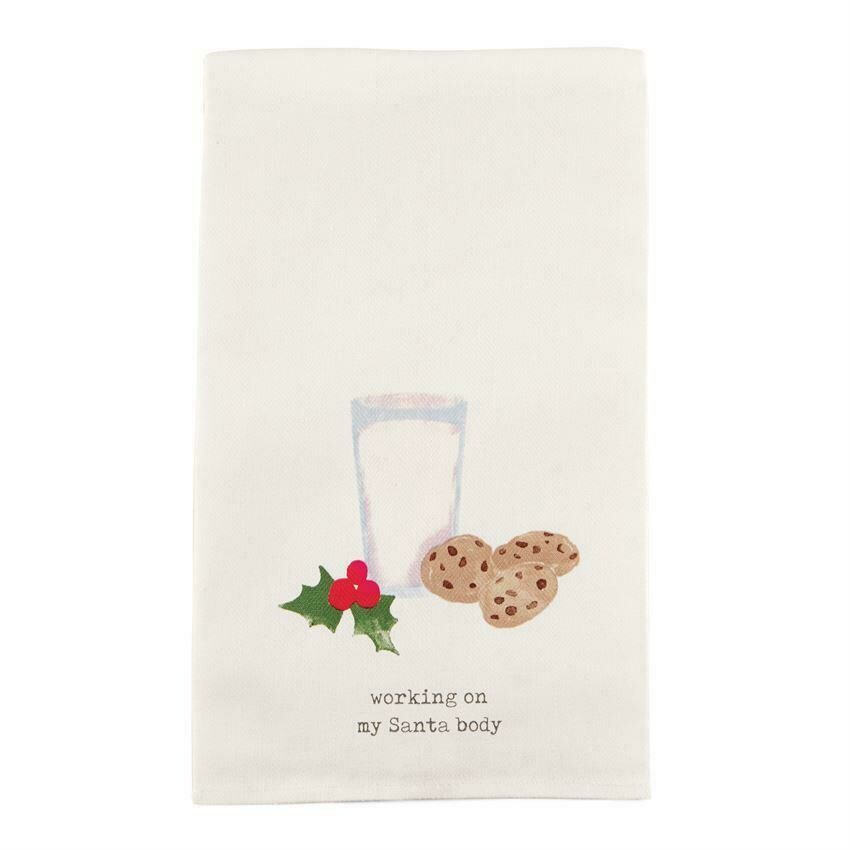 Towel Milk & Cookie Icon