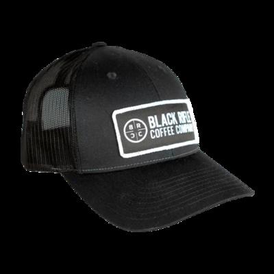 BRC Hat Company Logo Patch